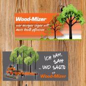 Wood-Mizer Magnete