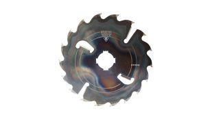 Kreissägeblatt für Nadelholz