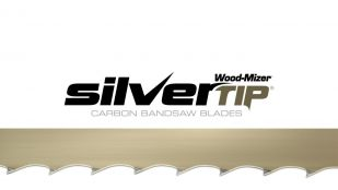 SilverTIP Sägebänder