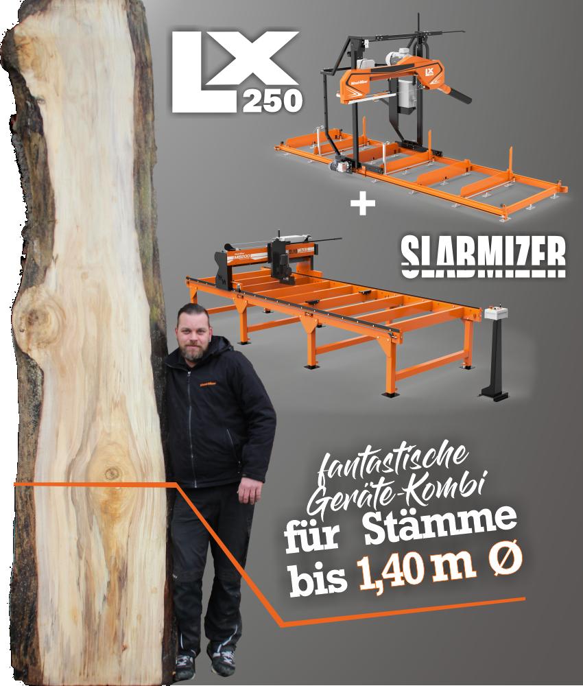LX250-SlabMizer