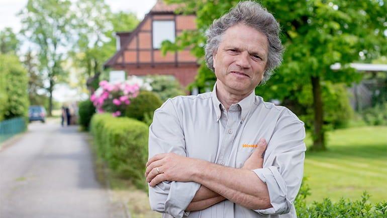 Klaus Longmuss